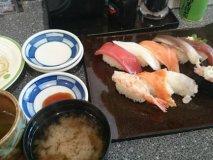 北海道のお寿司も!?夢が広がるワンコインメニュー6選