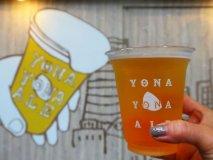 ここでしか飲めない限定ビールも!赤坂の「よなよなエール」ビアガーデン