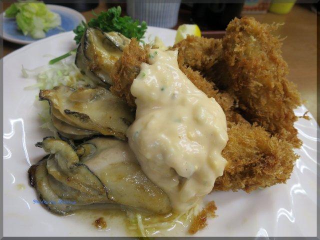 2014年版まとめ 築地市場場内の旬の牡蠣を喰いつくせ!