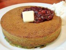 カフェの街・京都でおすすめ!ふわふわから極厚まで話題のパンケーキ