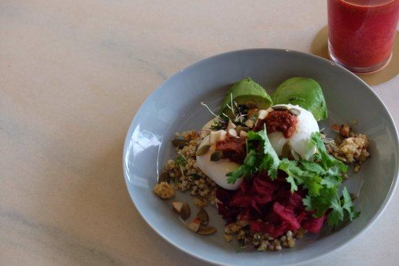 世界一の朝食billsが今話題のエリア・二子玉川に初上陸!