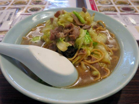 食べ方にコツあり!長野・伊那のご当地麺「ローメン」3店+1