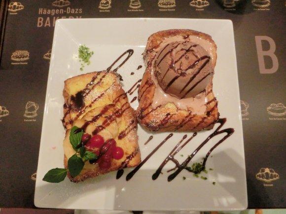 5/9までの期間限定!一流のパンとアイスが楽しめる夢のコラボカフェ