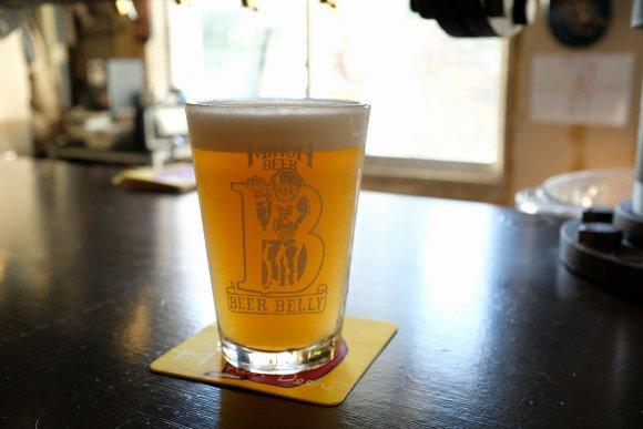 【ビアベリー】マニアが何度も足を運ぶ!大阪を代表するクラフトビール店