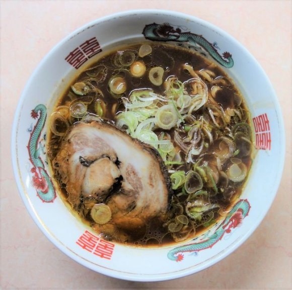 富山でラーメンが美味しい5軒!富山ブラックの店など地元民おすすめの店