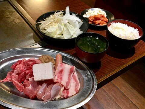 梅田で肉を満喫するなら!安くて旨い、ランチにもオススメの肉料理12選