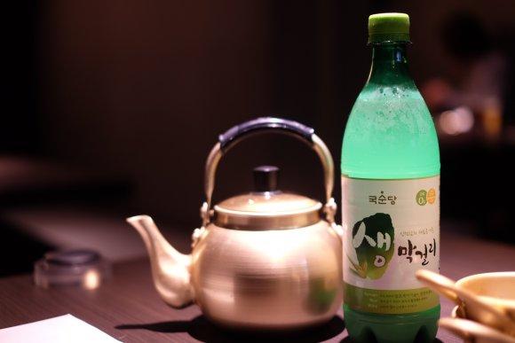 本場オモニの家庭的韓国料理に舌鼓!サムギョプサル食べ比べは必食の店