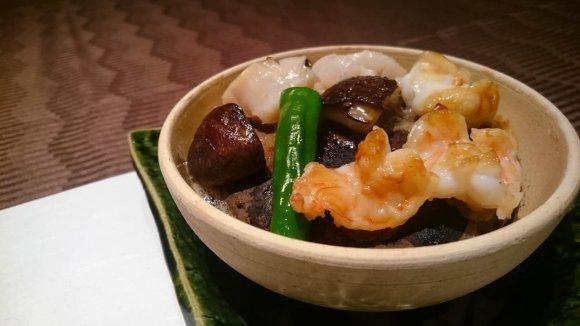 特別な日に食べたい。名料亭の流れを汲む本物の「松花堂弁当」