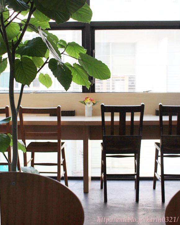 ベリーたっぷりの特製パフェも♪神戸の人気カフェが代官山に!