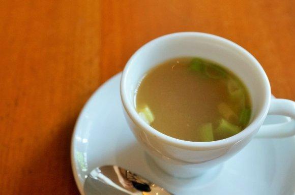 待望の復活!恵比寿の人気レストラン・リコスキッチンのランチ
