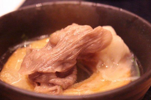 ため息がこぼれるほどの口どけ…!松阪牛&松阪豚を堪能できる限定コース