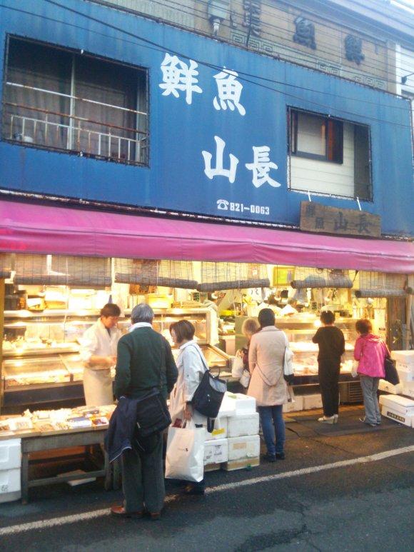 今が旬!千駄木で食す季節限定の名物「石焼ほたるいか」が逸品