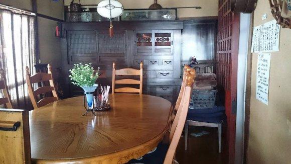 すすきので30年!移転した元繁盛居酒屋店主が作る家庭料理のカフェ