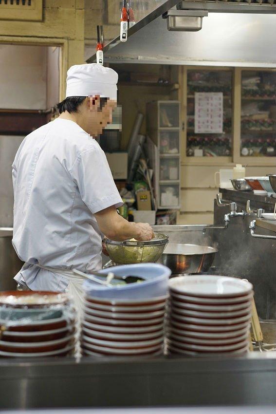 通いたくなる魅惑の皿うどんと焼飯!地元で愛される庶民の味