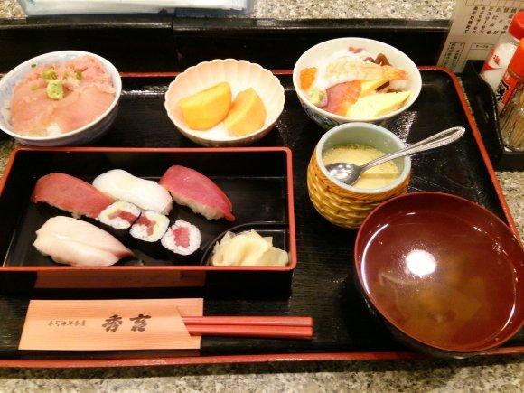 食欲の秋こそデカ盛り!横浜でデカ盛りや食べ放題メニューのあるお店5軒