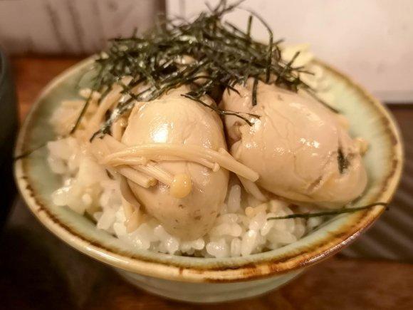 牡蠣好きには堪らない!〆まで牡蠣尽くしコースが3500円で味わえる店