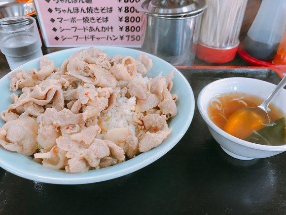 肉チャーハンに炒飯専門店!札幌市内で美味しい「炒飯」が堪能できるお店