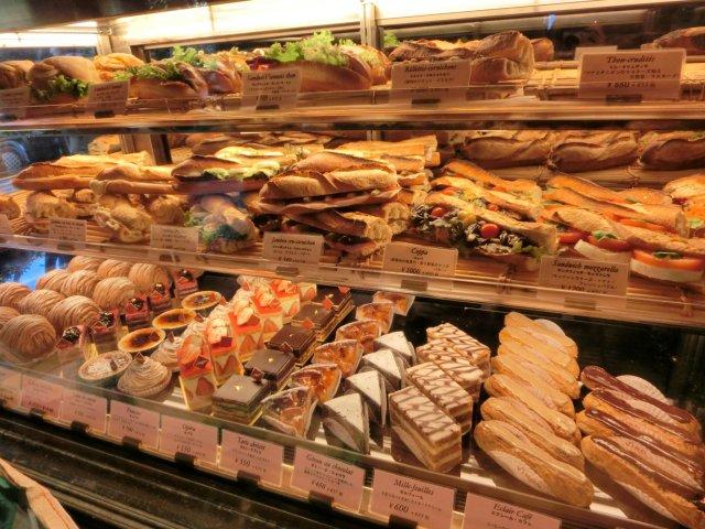 山手線沿線で美味しいパンを!絶対押さえておきたいパン屋さん4選