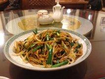 なんと二胡生演奏付き!本場の味が堪能できる中国四川家庭料理