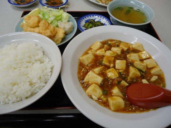 麻婆豆腐からオーダーバイキングまで!大阪の中華料理店7記事