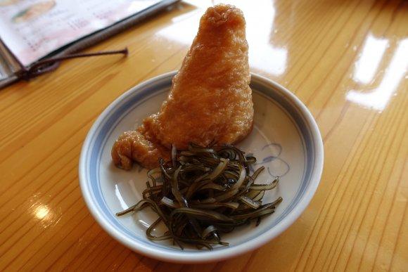 福岡のうどんは奥が深い!久留米荘の煮込みうどんは久留米のソウルフード
