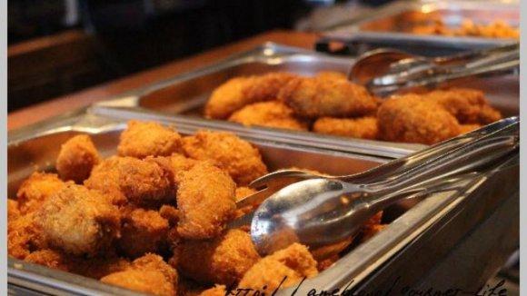 行列ができるお店に食べ放題も!都内で美味しいカキフライが味わえる店
