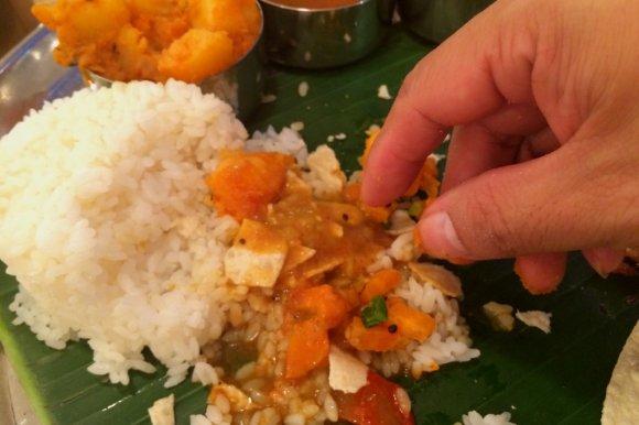 待望の新店オープン!南インド料理の名シェフのお店が錦糸町に