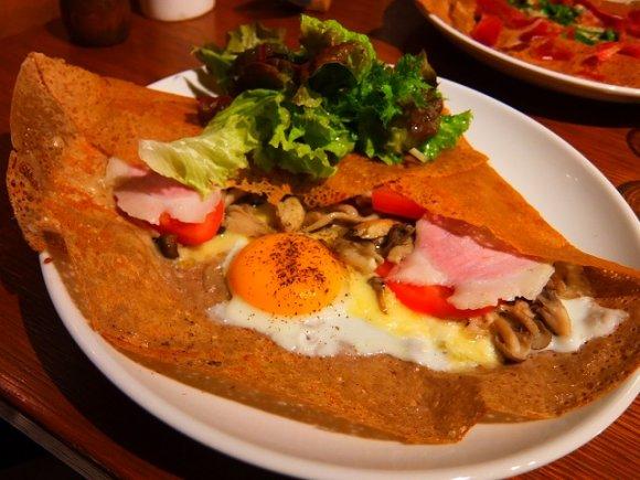 東京で本格派ガレット・クレープを味わうなら!絶対美味しいおすすめ8選