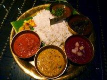 【心斎橋】BARの次元を超えたインドの定食・ターリーを堪能