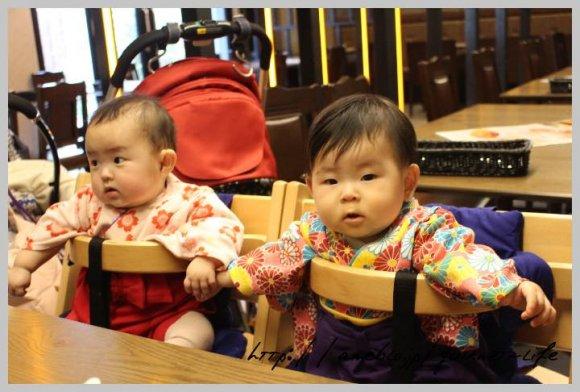 子連れのママにもおすすめ!着物レンタルが併設された浅草のレストラン