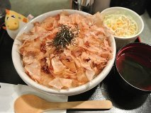 青山一丁目駅近!変わり種の絶品丼・ご飯物ランチ4選+1