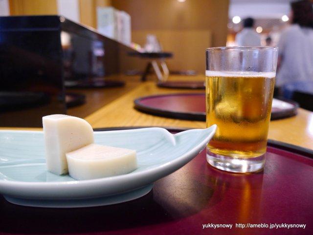 かまぼこバーって?超高級蒲鉾と出来立て地ビールは相性抜群!