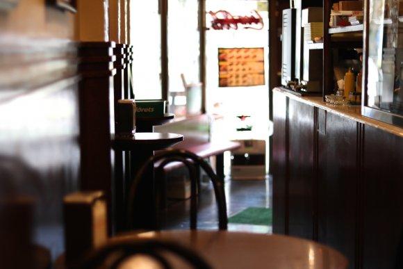 早い!安い!美味しい!名古屋人に愛され続ける元祖ファストフード店