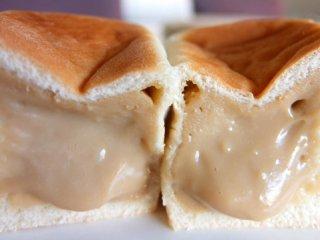 とろ~り濃厚紅茶クリームのパンが最高!パンが美味しい注目のビストロ