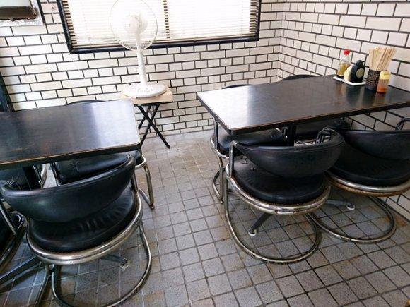 大食い系サラリーマンも大学生も御用達!昔懐かしい食堂のガツ盛りランチ