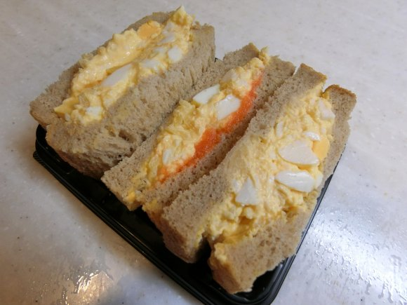 20種類のたまごサンドが並ぶ天国!目黒駅近くのスープとサンドの専門店