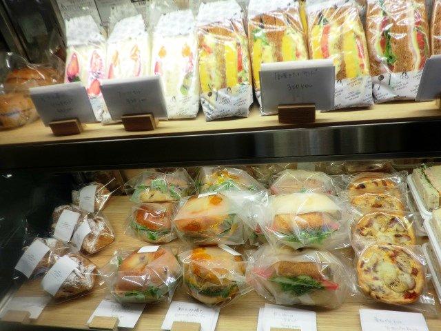 福岡で今注目すべきエリア「薬院」のパン&スイーツ新店4軒