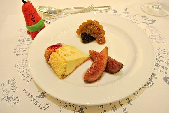 明智小五郎も通った!?東京最古の仏蘭西料理、龍土軒