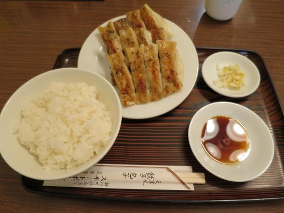 【創業60年以上】東京に餃子を伝えた老舗餃子専門店5選