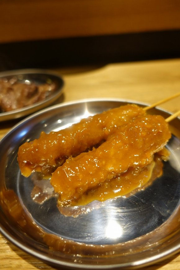 串は150円均一!人気の高級焼鳥店の美味しさを2000円で味わえる店