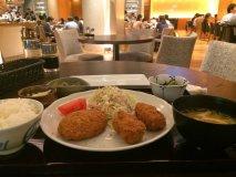 ゆったりランチにお勧めTHE SAKURA DINING TOKYO