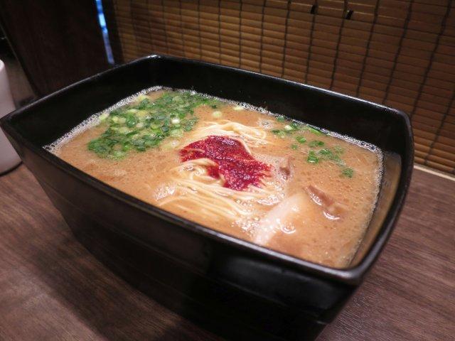 福岡限定の重箱入りも!福岡の「一蘭」でしか味わえない特別ラーメン3選