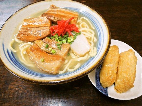 【沖縄】ノスタルジック沖縄そばを味わう、那覇と浦添の5軒