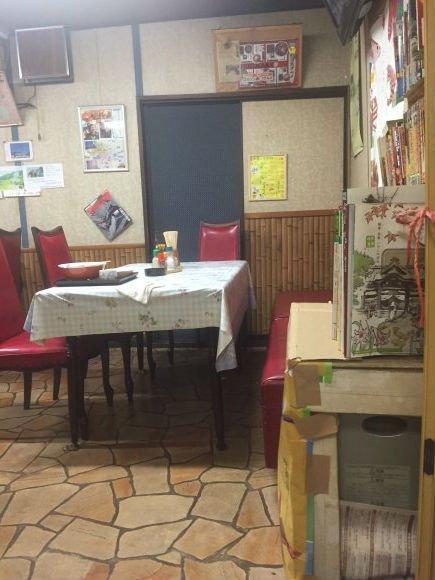 おかず盛り沢山の手作りランチがお得すぎ!地元で愛されるレトロな定食屋