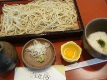 ドライブのついでに行きたい!札幌近郊の美味しい手打ちそばの人気店
