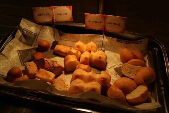 今月27日で閉館!あの「堂島ホテル」で絶対に食べておくべき洋食ランチ