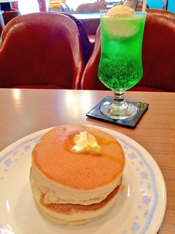 【東京】ホットケーキが美味しい!喫茶店で焼きたてが味わえるお店7選
