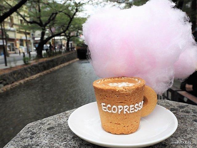 あの話題のスイーツが京都にも!限定の「桜プレッソ」がかわいすぎる!
