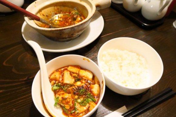 食べてこの冬を乗り切ろう!辛さと痺れがクセになる「麻婆豆腐」が旨い店