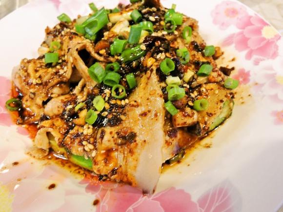 小岩で人気の「四川家庭料理 珍々」で絶品麻辣味に酔う!